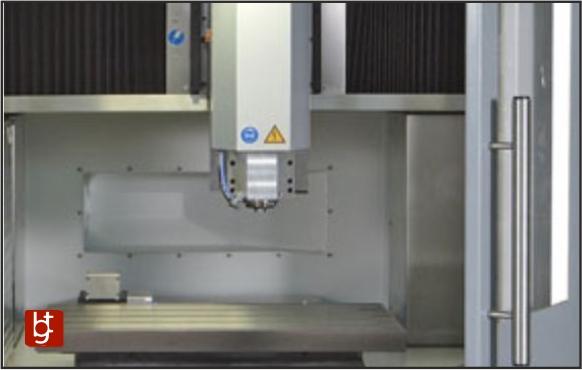 CNC Graveermachine